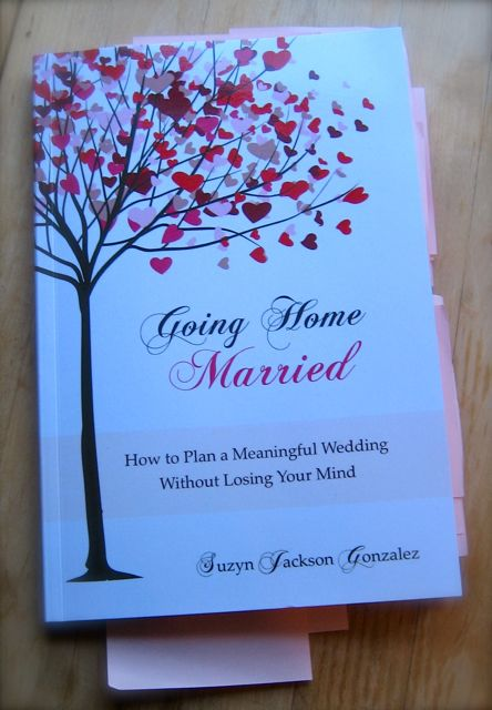 Going Home Married Proof Copy