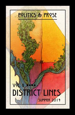 DistrictLines